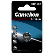 Батарейки Camelion CR1632 BL1 (106192) Цена за 1шт.