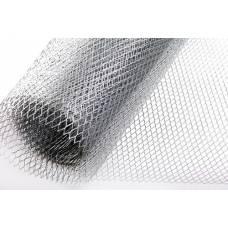Сетка  ЦПВС оцинк №20х1,5(0,5мм)рулон 1,0*10м